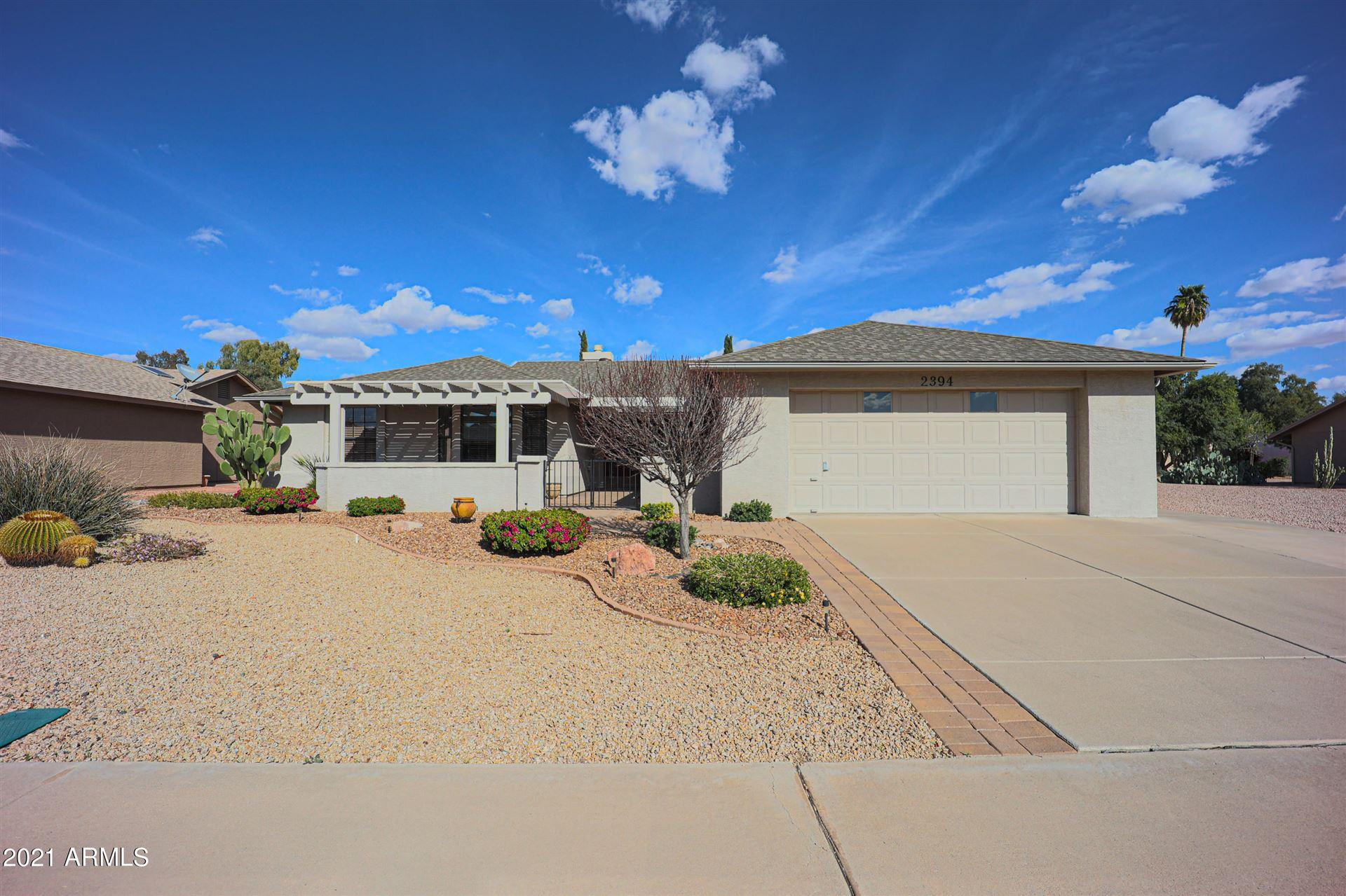 Photo of 2394 LEISURE WORLD --, Mesa, AZ 85206 (MLS # 6203433)