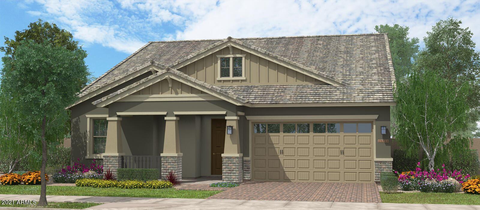 16081 W ELECTRA Lane W, Surprise, AZ 85387 - MLS#: 6262433