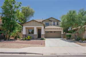 Photo of 10825 W MONROE Street, Avondale, AZ 85323 (MLS # 5949434)