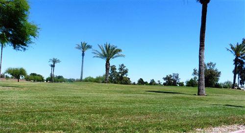 Photo of 10444 W PEORIA Avenue, Sun City, AZ 85351 (MLS # 6066434)