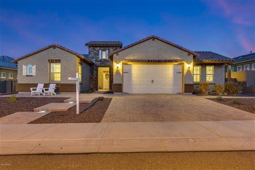 Photo of 28017 N 99th Drive, Peoria, AZ 85383 (MLS # 6150434)