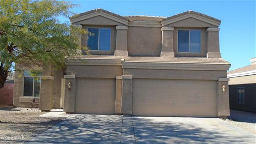 Photo of 33172 N ROADRUNNER Lane, Queen Creek, AZ 85142 (MLS # 6198434)