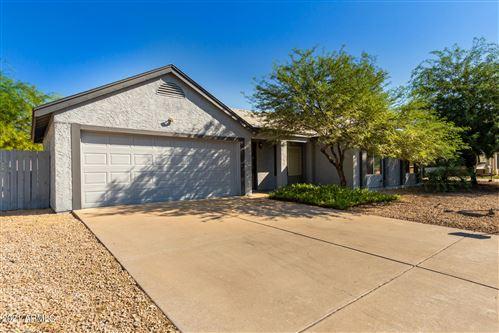 Photo of 2138 W TONOPAH Drive, Phoenix, AZ 85027 (MLS # 6294434)