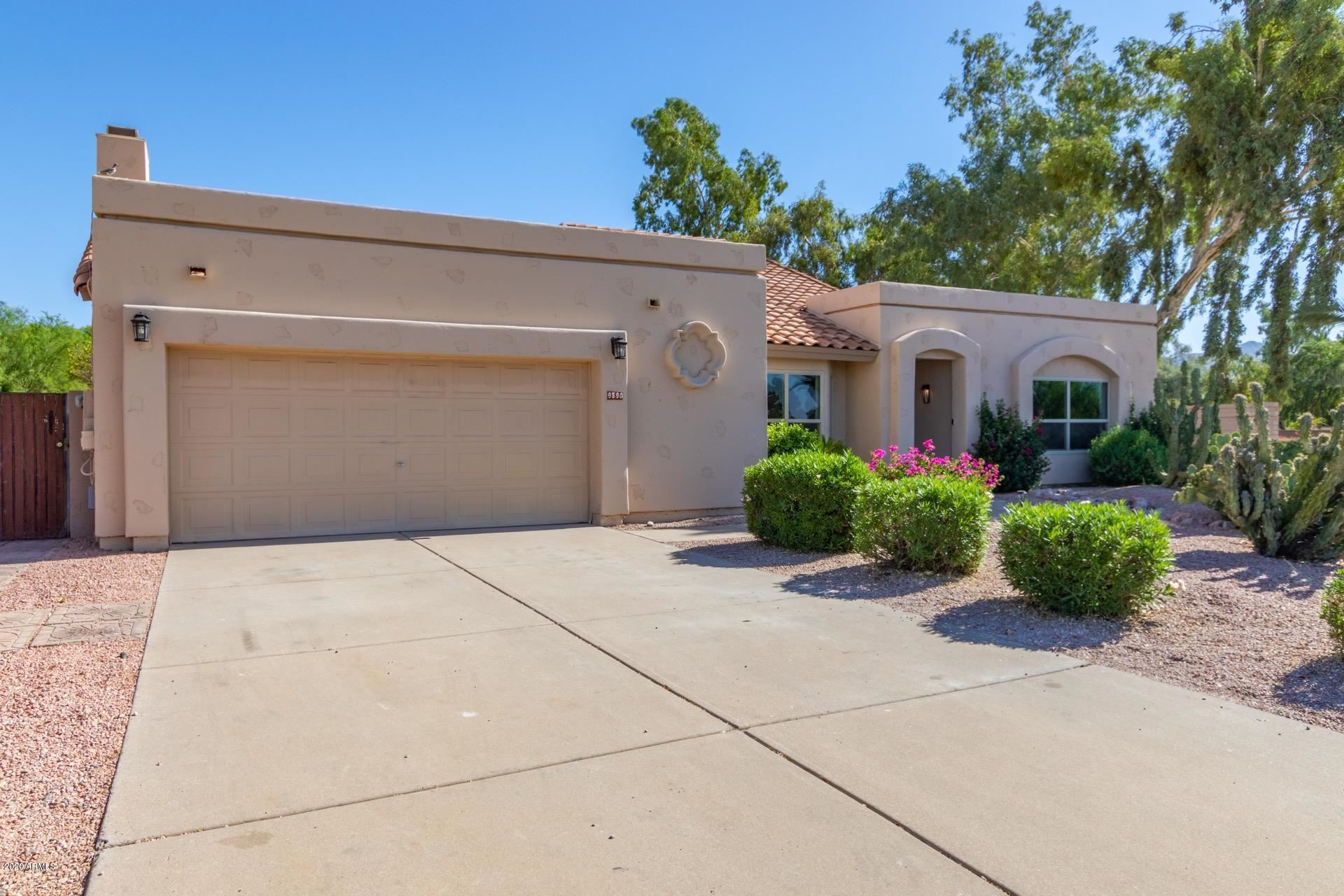9590 E LARKSPUR Drive, Scottsdale, AZ 85260 - #: 6098434