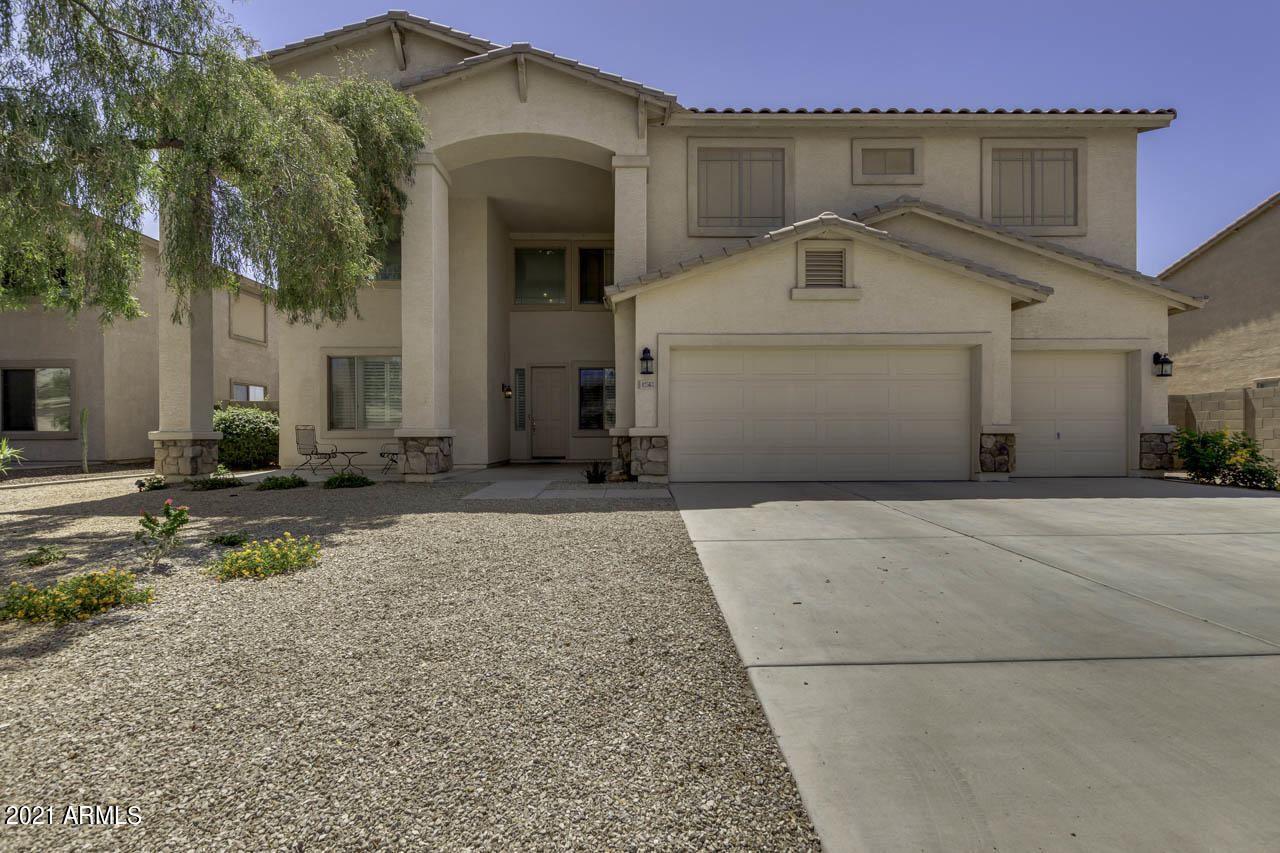 Photo for 42563 W BRAVO Drive, Maricopa, AZ 85138 (MLS # 6222434)