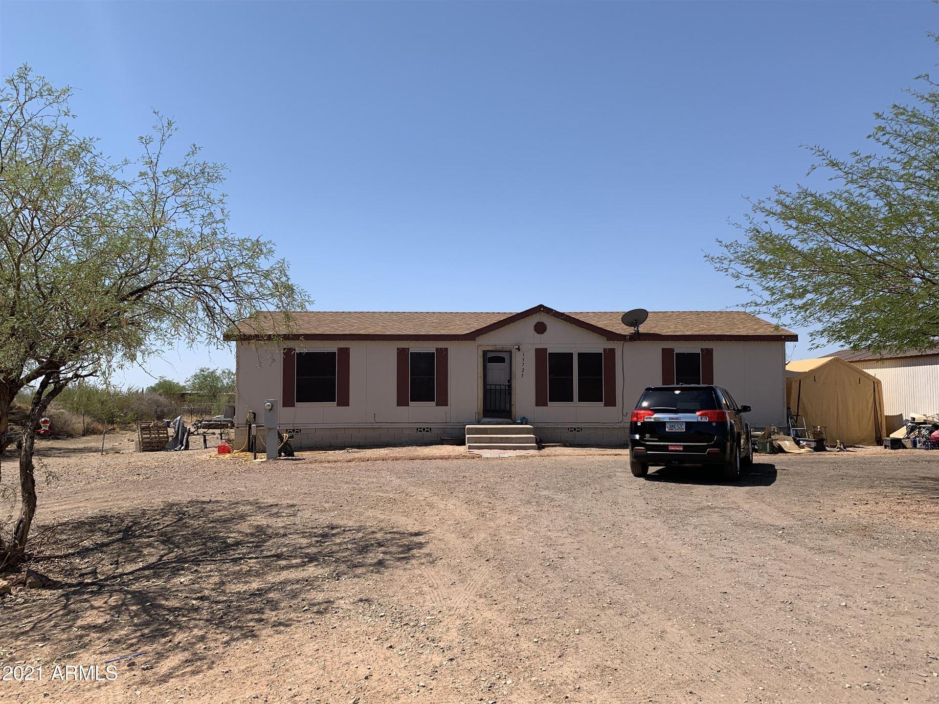 15725 W REMUDA Drive, Surprise, AZ 85387 - MLS#: 6260434