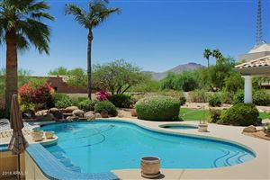 Photo of 6803 E HUMMINGBIRD Lane, Paradise Valley, AZ 85253 (MLS # 5796435)
