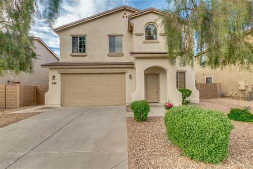 Photo of 43620 W KNAUSS Drive, Maricopa, AZ 85138 (MLS # 6057435)