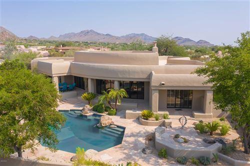 Photo of 10040 E HAPPY VALLEY Road #301, Scottsdale, AZ 85255 (MLS # 6128435)