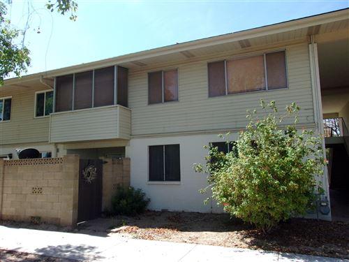 Photo of 8210 E GARFIELD Street #K117, Scottsdale, AZ 85257 (MLS # 6138435)