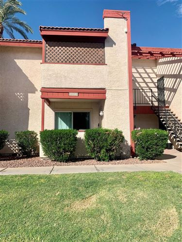 Photo of 4211 E PALM Lane #102, Phoenix, AZ 85008 (MLS # 6154435)