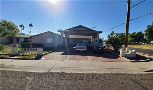 Photo of 3847 W SELDON Lane, Phoenix, AZ 85051 (MLS # 6166435)