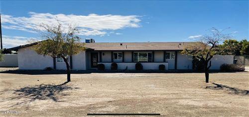 Photo of 4327 W ACOMA Drive, Glendale, AZ 85306 (MLS # 6169435)