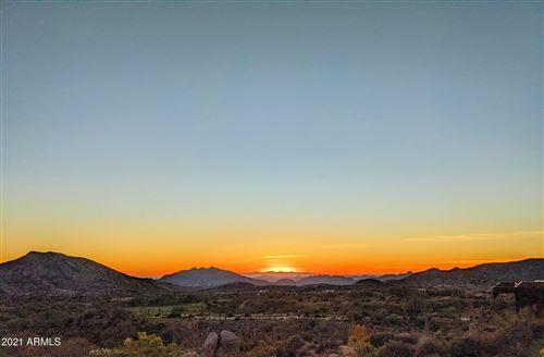 Photo of 10020 E RELIC ROCK Road, Scottsdale, AZ 85262 (MLS # 6186435)