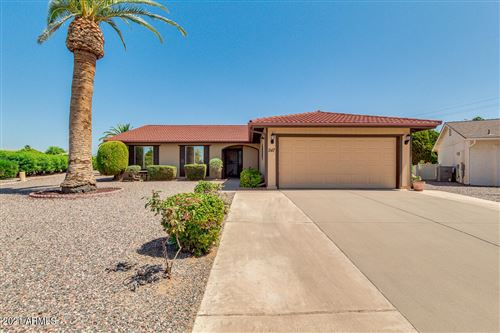 Photo of 1147 S 81ST Way, Mesa, AZ 85208 (MLS # 6221435)
