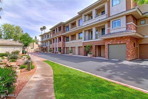 Photo of 2989 N 44TH Street #3005, Phoenix, AZ 85018 (MLS # 6254435)