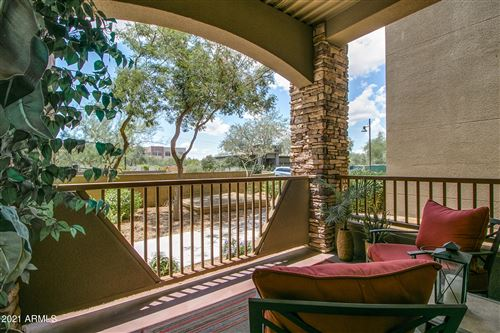Photo of 5350 E DEER VALLEY Drive #1409, Phoenix, AZ 85054 (MLS # 6272435)