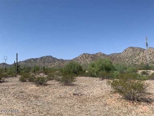 Photo of 000 N Unknown Street, Maricopa, AZ 85139 (MLS # 6298435)
