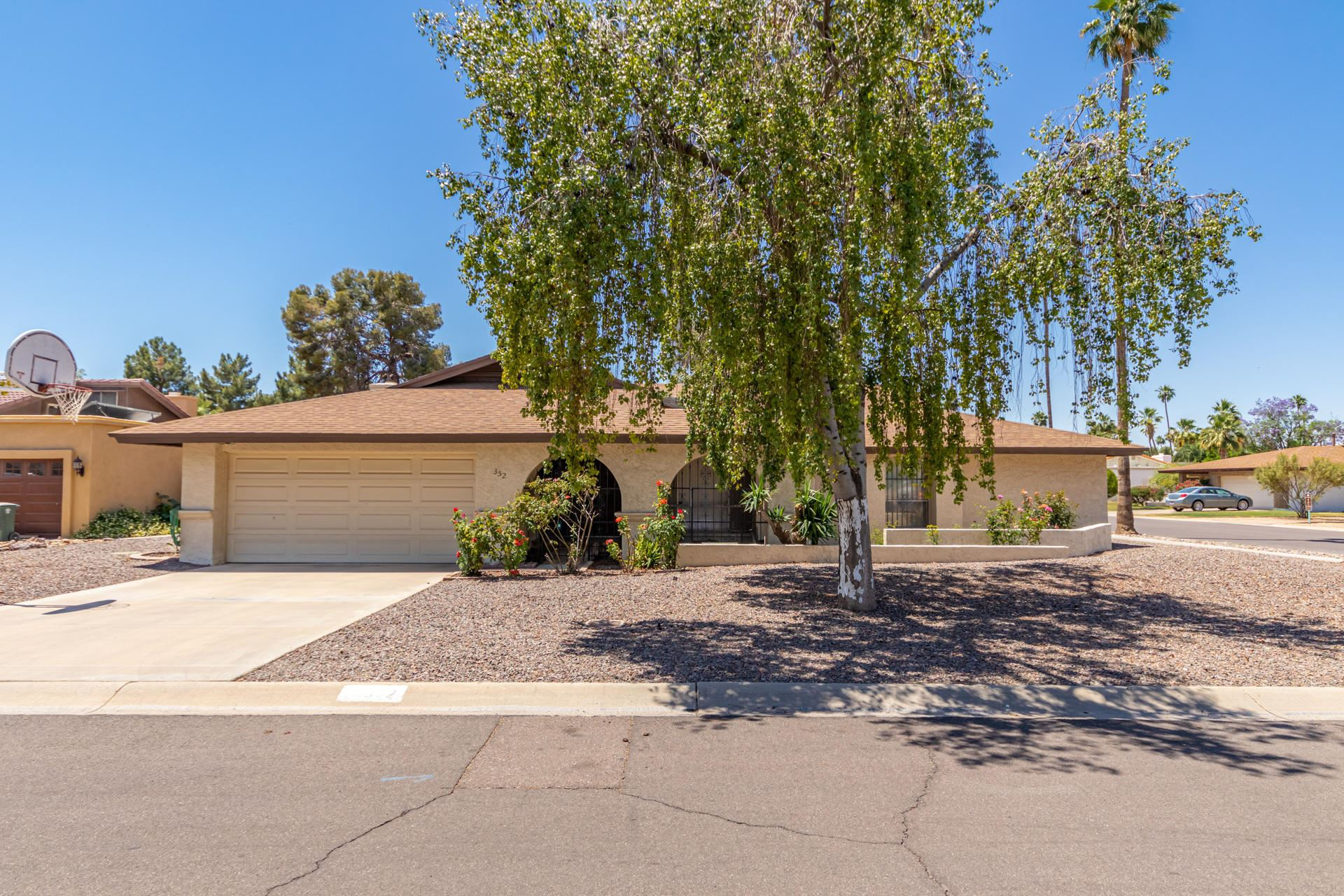 Photo of 352 S MORENO Circle, Litchfield Park, AZ 85340 (MLS # 6231435)