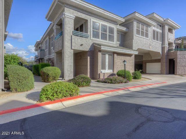 15221 N CLUBGATE Drive #2087, Scottsdale, AZ 85254 - MLS#: 6237435