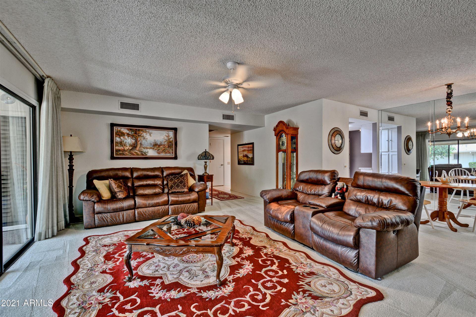 Photo of 12503 W CASTLE ROCK Drive, Sun City West, AZ 85375 (MLS # 6265435)