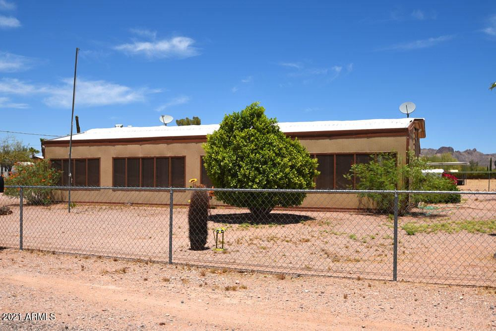 1326 W GREASEWOOD Street, Apache Junction, AZ 85120 - #: 6266435