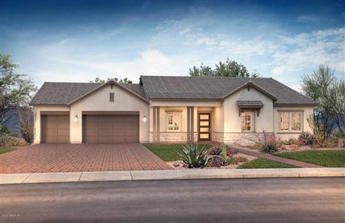 Photo of 21067 E MACAW Drive, Queen Creek, AZ 85142 (MLS # 6022436)