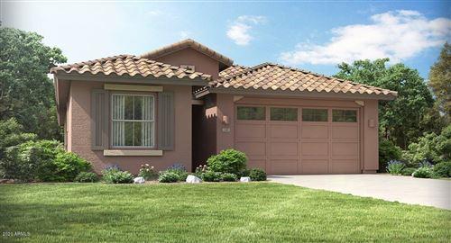 Photo of 44894 W RHEA Road, Maricopa, AZ 85139 (MLS # 6068436)