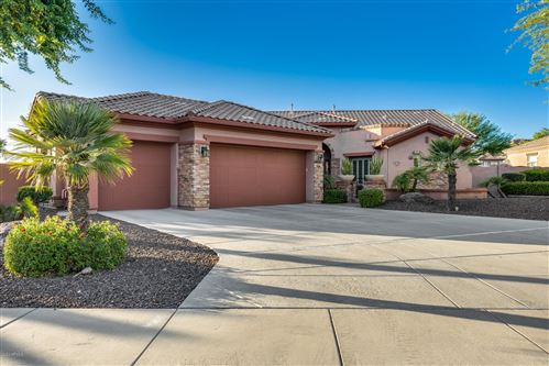 Photo of 9154 W ANDREA Drive, Peoria, AZ 85383 (MLS # 6093436)