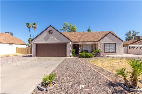 Photo of 6920 W PARADISE Drive, Peoria, AZ 85345 (MLS # 6100436)