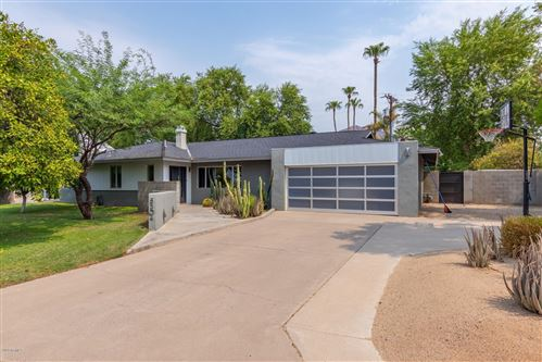 Photo of 5304 E CALLE VENTURA --, Phoenix, AZ 85018 (MLS # 6123436)