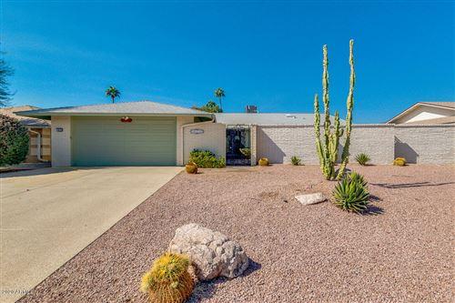 Photo of 18232 N CONQUISTADOR Drive, Sun City West, AZ 85375 (MLS # 6151436)