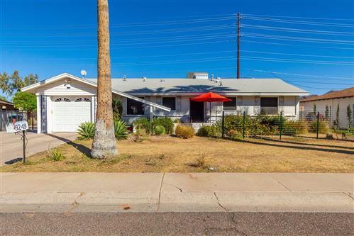 Photo of 9249 N 18TH Avenue, Phoenix, AZ 85021 (MLS # 6154436)