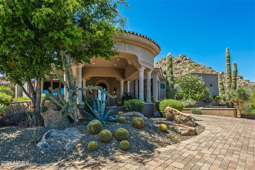 Photo of 7885 E SOARING EAGLE Way, Scottsdale, AZ 85266 (MLS # 6230436)