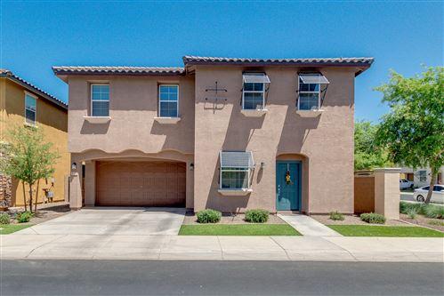 Photo of 4374 E ERIE Street, Gilbert, AZ 85295 (MLS # 6231436)