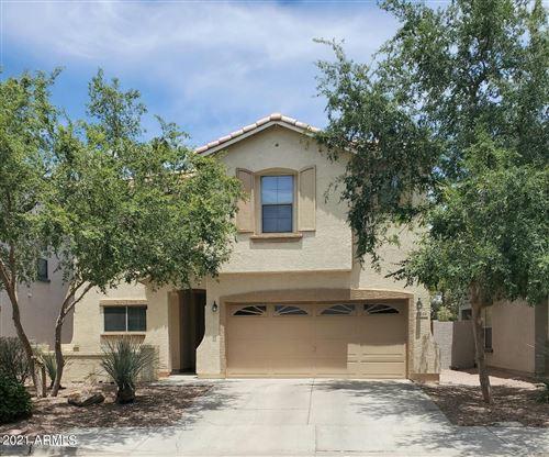 Photo of 1248 E CLIFTON Avenue, Gilbert, AZ 85295 (MLS # 6250436)