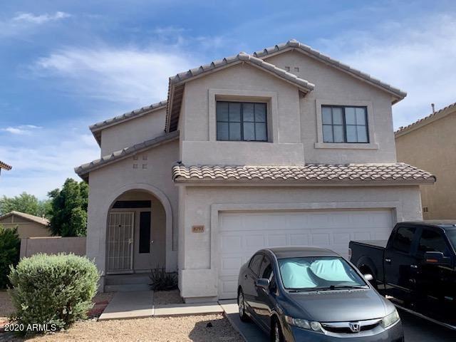 8793 W LAUREL Lane, Peoria, AZ 85345 - MLS#: 6094436