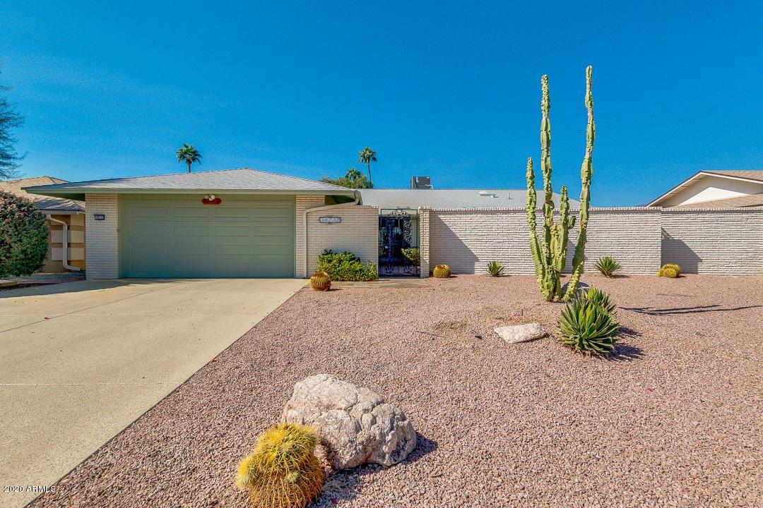Photo for 18232 N CONQUISTADOR Drive, Sun City West, AZ 85375 (MLS # 6151436)