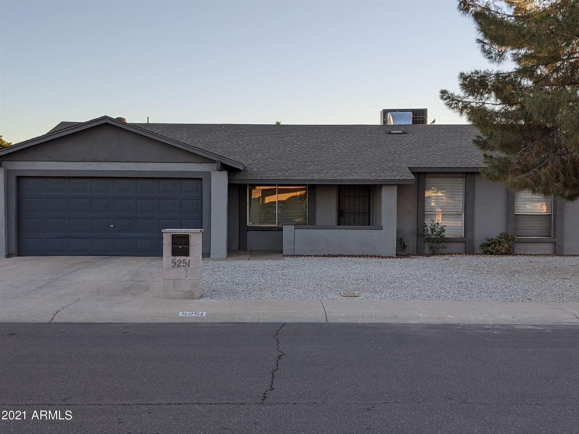5251 W CORTEZ Street, Glendale, AZ 85304 - MLS#: 6181436