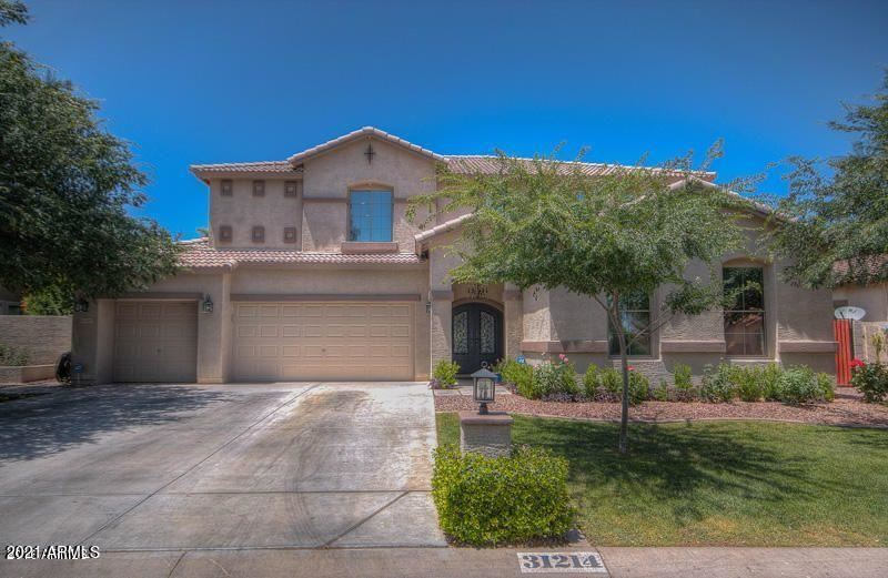 Photo of 31214 N TRAIL DUST Drive, San Tan Valley, AZ 85143 (MLS # 6198436)