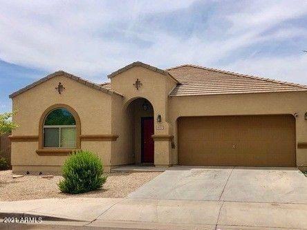 4122 S 74TH Lane, Phoenix, AZ 85043 - MLS#: 6262436