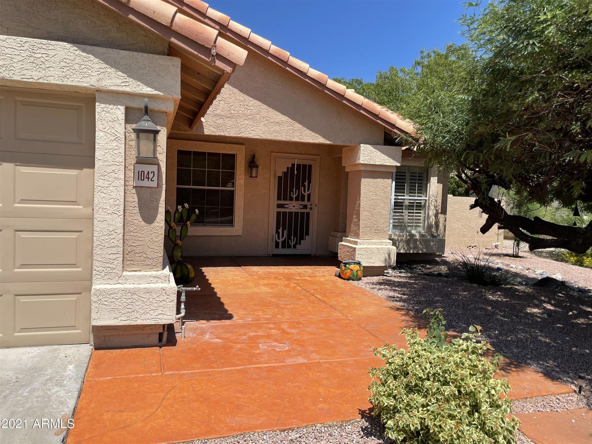 Photo of 1042 W LISA Lane, Tempe, AZ 85284 (MLS # 6291436)