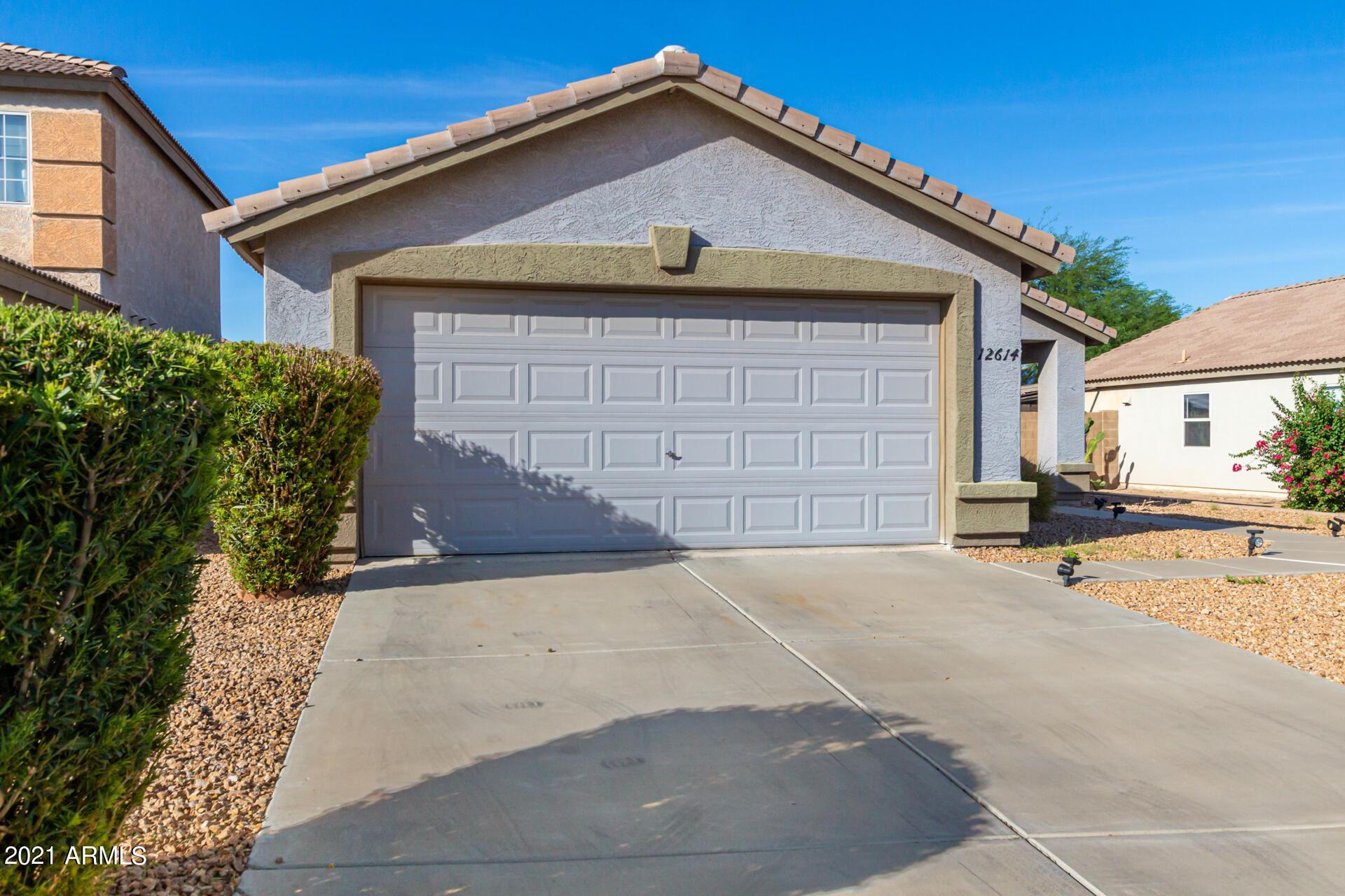 Photo of 12614 W WINDROSE Drive, El Mirage, AZ 85335 (MLS # 6304436)