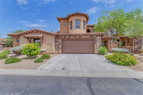 Photo of 7274 E ECLIPSE Drive, Scottsdale, AZ 85266 (MLS # 5885437)