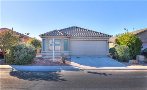 Photo of 22632 N KENNEDY Drive, Maricopa, AZ 85138 (MLS # 6012437)