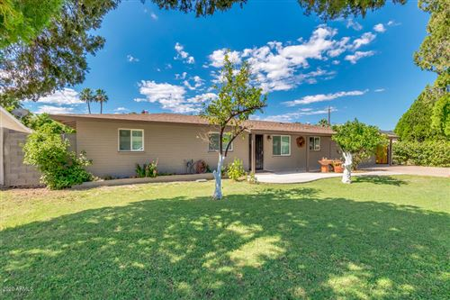 Photo of 327 W ALICE Avenue, Phoenix, AZ 85021 (MLS # 6091437)