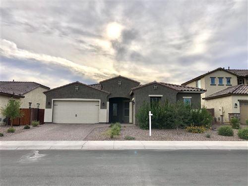 Photo of 7306 S LANCASTER Street, Gilbert, AZ 85298 (MLS # 6094437)