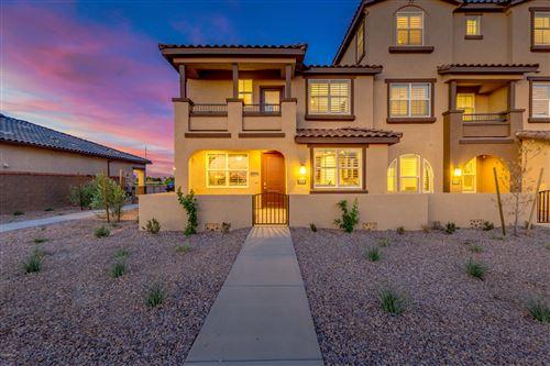 Photo of 1255 N ARIZONA Avenue #1349, Chandler, AZ 85225 (MLS # 6111437)