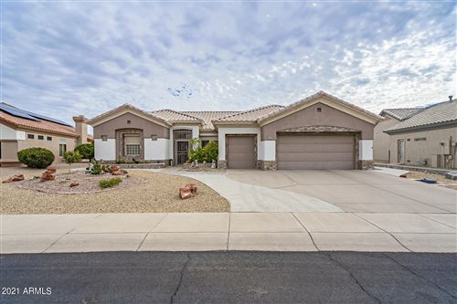 Photo of 15185 W Via Manana --, Sun City West, AZ 85375 (MLS # 6193437)