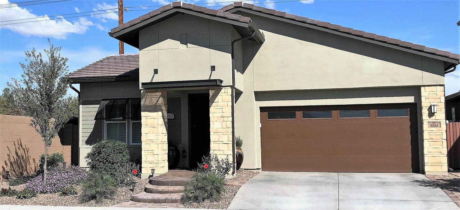 9293 S WALLY Avenue, Tempe, AZ 85284 - MLS#: 6055437